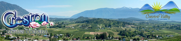 Creston (BC) Canada  city photos : Welcome To Creston BC Canada Things To Do